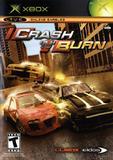 Crash 'n' Burn (Xbox)