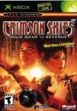 Crimson Skies: High Road to Revenge (Xbox)