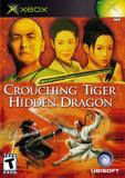 Crouching Tiger, Hidden Dragon (Xbox)