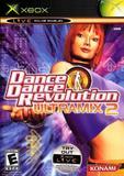 Dance Dance Revolution: Ultramix 2 (Xbox)