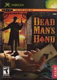 Dead Man's Hand (Xbox)
