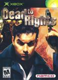 Dead to Rights (Xbox)