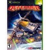 Defender (Xbox)