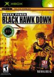 Delta Force: Black Hawk Down (Xbox)