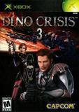 Dino Crisis 3 (Xbox)