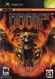 Doom 3: Resurrection of Evil (Xbox)