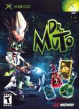 Dr. Muto (Xbox)