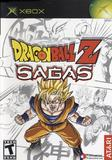 Dragon Ball Z: Sagas (Xbox)