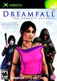 Dreamfall: The Longest Journey (Xbox)