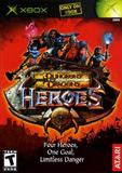 Dungeons & Dragons Heroes (Xbox)
