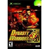 Dynasty Warriors 3 (Xbox)