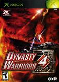 Dynasty Warriors 4 (Xbox)
