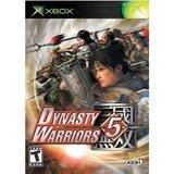 Dynasty Warriors 5 (Xbox)