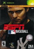 ESPN Baseball 2K4 (Xbox)