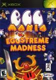 Egg Mania: Eggstreme Madness (Xbox)
