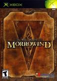 Elder Scrolls III: Morrowind, The (Xbox)