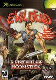 Evil Dead: A Fistful of Boomstick (Xbox)