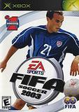 FIFA Soccer 2003 (Xbox)