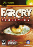 Far Cry Instincts: Evolution (Xbox)