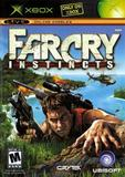 Far Cry: Instincts (Xbox)