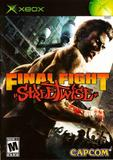 Final Fight: Streetwise (Xbox)