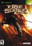 Fire Blade (Xbox)