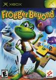 Frogger Beyond (Xbox)