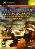 Full Spectrum Warrior: Ten Hammers (Xbox)