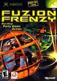 Fuzion Frenzy (Xbox)