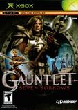 Gauntlet: Seven Sorrows (Xbox)