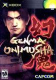 Genma Onimusha (Xbox)