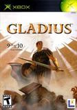Gladius (Xbox)