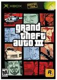 Grand Theft Auto Double Pack -- Grand Theft Auto III Only (Xbox)
