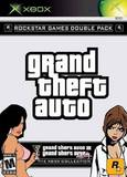Grand Theft Auto Double Pack (Xbox)