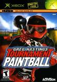 Greg Hastings' Tournament Paintball (Xbox)