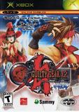 Guilty Gear X2: #Reload (Xbox)