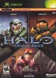 Halo Triple Pack (Xbox)
