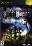 Haunted Mansion, The (Xbox)