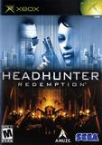 Headhunter: Redemption (Xbox)