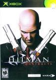 Hitman: Contracts (Xbox)