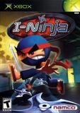 I-Ninja (Xbox)