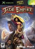 Jade Empire (Xbox)