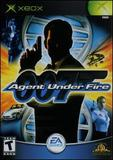 James Bond 007: Agent Under Fire (Xbox)