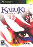 Kabuki Warriors (Xbox)