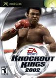Knockout Kings 2002 (Xbox)