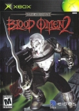 Legacy of Kain: Blood Omen 2 (Xbox)