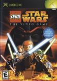 Lego Star Wars: The Video Game (Xbox)
