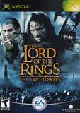 Lord of the Rings: The Two Towers, The (Xbox)