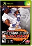 MLB: Slugfest: Loaded (Xbox)