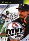 MVP Baseball 2003 (Xbox)